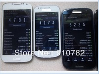 s3 mtk6577   White Black blue show 1280x720   Dual core  Android 4.1 Show 1G RAM 8MP unlocked I9300