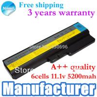 Laptop Battery For Lenovo G530 B460 G455A G430LE G430M G450A G550 G455 L08O6C02 57Y6528 57Y6527 51J0226 42T4726 42T4725 57Y6266
