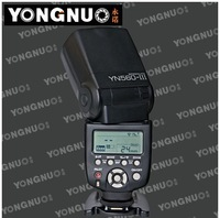New Yongnuo YN560III YN-560III 2.4GHz Ultra-long-range Wireless Flash Speedlite for Canon Nikon Pentax