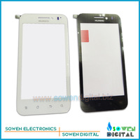 for Huawei Honor U8860 touch screen digitizer touch panel touchscreen,black or white.Original ,free shipping