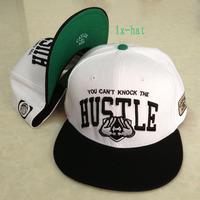 2013 new fashion letter white/black baseball snapback hats and caps for men/women sports hip pop cap mens popular sun hat cheap