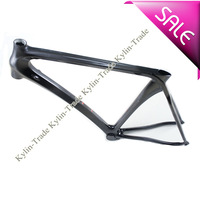 700C Full carbon fiber road racing bike frame KQ001