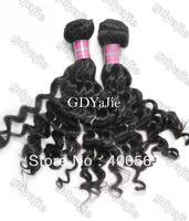 "5A Top Grade Real Virgin Brazilian Hair, 12""-30'' body wave natual color wholesale express"