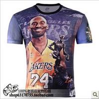 Fashion short sleeve o-neck 3d basketball print personalized t-shirt S-6XL plus size men's clothes  TCQ709