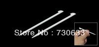 2X White Hard Plastic Touch Screen Stylus Pen for Nokia 5530
