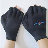 Webbed gloves submersible webbed gloves swimming gloves webbed gloves thermal gloves