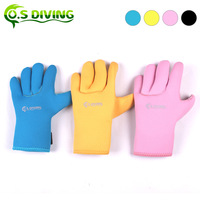 Advanced submersible gloves submersible supplies submersible gloves child