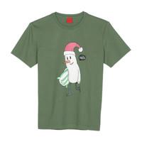 u23 men's printing classic Cartoon sleeve cotton t shirts short sleeve golf shirt
