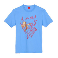u13 free shipping mens t-shirts Monkey King Short sleeve tee shirts for men special offer support wholesale