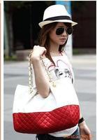 2014 Women's Handbag New Quality Thick Handbags Wholesale Fashion Korean Female Massage Bag 201306WB043