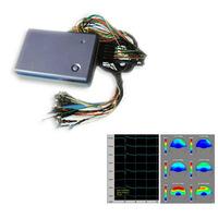 CMS2000 8-Channel Digital Dynamic Ambulatory EEG System