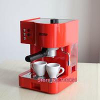 Semi-automatic espresso coffee maker 15 Bar cappuccino portable coffee machine latte electric coffee maker home appliance