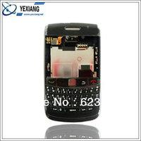Full housing For Blackberry bold 9700 housing  AAA Quality 9700 Cover Case