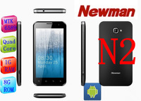 "Free shipping In stock Newman N2 Quad Core Smart Phone Exynos 4412 1.4GHz CPU, 8GB ROM/1GB RAM, 4.7"" HD 1280x720P 13MP"