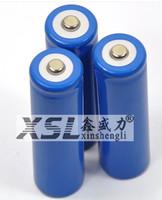 3 PCS 18650 lithium ion rechargeable battery 5000 mah battery LED flashlight battery 3.7 V digital free shipping