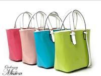 free shipping new fashion brand totes 2013 women messenger bag handbags shoulder bags candy bags 668-90