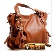 Hot Sale New 2014 Fashion Desigual Brand genuine leather fashion bag korean style bag hot arrival lady handbag leather  pl0001