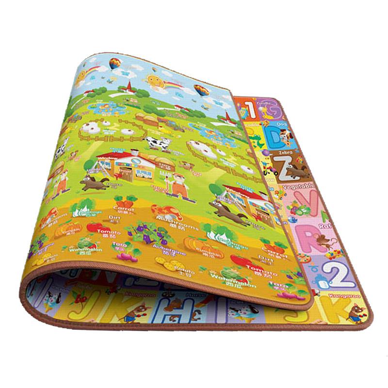 Baby-crawling-mat-game-pad-child-crawling-blanket-baby ...