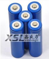 5 PCS 18650 Digital lithium ion Rechargeable Battery 5000 mah Battery LED Flashlight Battery 3.7 V + Free shipping
