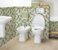 Mosaic shower mosaic tile 48g001