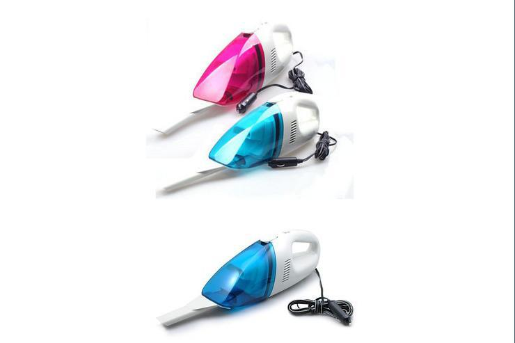 Portable Mini car  vacuum cleaner vacuum sweeper,aspirator dust catcher dust collector freeshipping