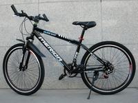 Merida mountain bike merida bicycle mountain bike automobile race disc variable speed