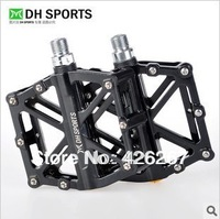 Free shipping Magnesium Alloy Mountain Bike Pedal MTB Freeride