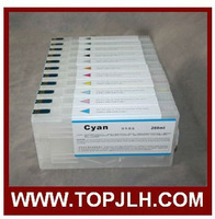 Ink cartridge for epson 4900 with Auto Reset Chip