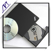 Brand New USB2.0 Portable DVD Rewriter DVD-RW