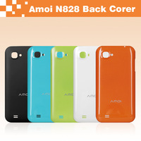 Original Battery Back Cover Case for Amoi N828&N850 Smart Phone