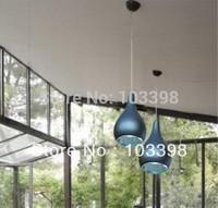 Wholesale black colors single head led pendant lamps home lighting 7w AC85-265v Seiko space aluminum 2years warranty dropshiping
