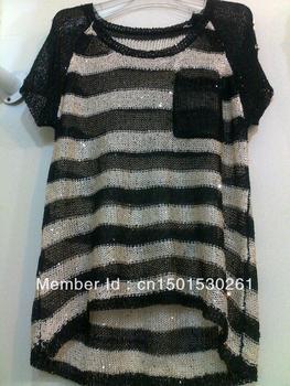 Fen Li Tuo flower dress 2013 fashion women's wool onto the market