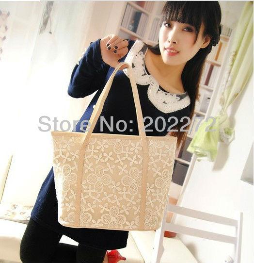 Freeshipping 2013 summer new fashion designer handbags lace handbag shoulder diagonal strap OL spirit's career ladies handbag(China (Mainland))