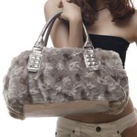Fox 2011 women's casual bag handbag 414 - 1028