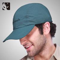 Actionfox summer male women's sunscreen sun-shading baseball cap hat anti-uv water 302 - 1649