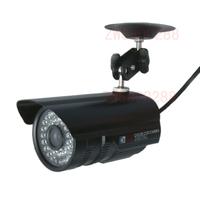 Free shipping 800TVL CMOS  IR-CUT D/N CCTV Security Camera Video Color Outdoor 6mm Lens W92-8