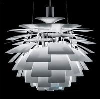 Dia 48cm  Denmark Louis Poulsen PH Artichoke Suspension Pendant Lamp  -----Free shipping