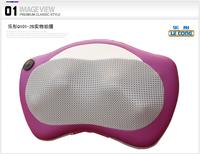 For nec  k massage pillow d33 car massage device cervical vertebra massage pad