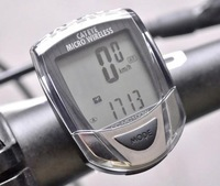 Cateye CC-MC100W Micro Wireless bicycle bike computer stopwatch cyclometers