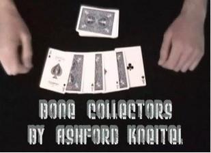 Poker magic perfect a bone collectors by ashford kneitel