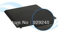 2012 V Laptop computer fan frame base cooling pad for 17/ 15.6/ 14inch