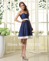 Hot Selling Prom Shoes Orange Dress Sexy Prom Dresses 2012 201212278311