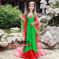 Costume girl sexy clothes hanfu women's costume