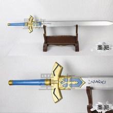 popular white sword