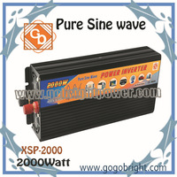 Freight Free 2000w 48v variable speed converter