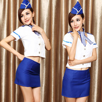 Store opening ceremony,air hostess uniforms temptation,Role play adult game toy,stewardess costumes for sex games