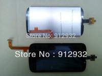 100% original, brand new screen for newman N1, freelander i10, free HK/ SG/ E-EMS shipping.