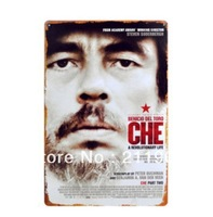 Che Guevara Retro tin signs 11.8'' X 7.87''