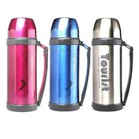 Vacuum travel pot stainless steel vacuum cup fgl-3261 1800ml large capacity