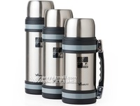 Huaya warmers thermos bottle travel pot super large capacity thermos vacuum bottle hg6-2000